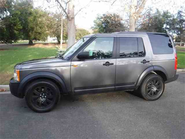 Picture of '05 LR3 - MQLL