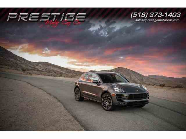 Picture of '17 Macan - MQLQ