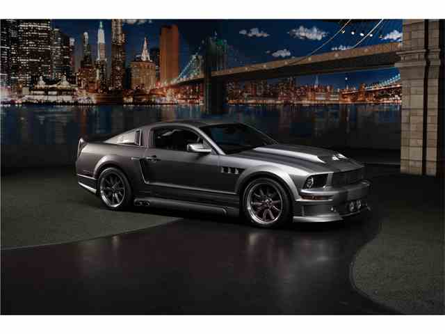 Ford Mustang GT For Sale On ClassicCarscom - 2007 mustang