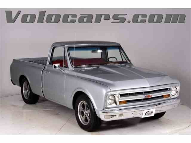 Picture of '68 C10 - MQLW