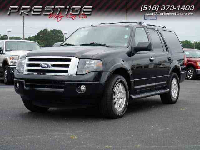 Picture of '13 Expedition - MQLX