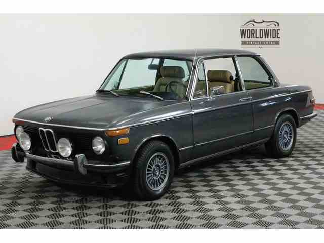 To BMW For Sale On ClassicCarscom - 1977 bmw