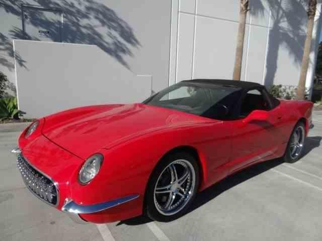 Picture of '99 Corvette - MQM5