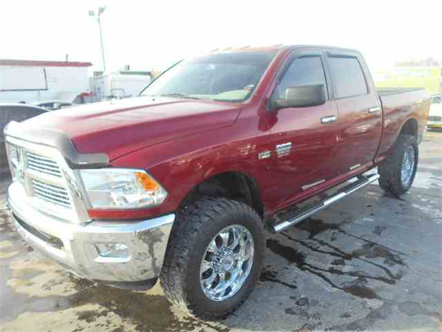 Picture of '12 Ram 2500 - MQM7