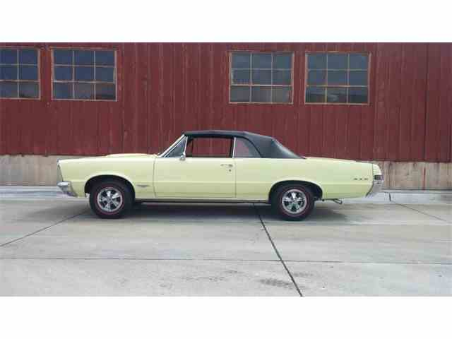 Picture of '65 GTO - MQMH