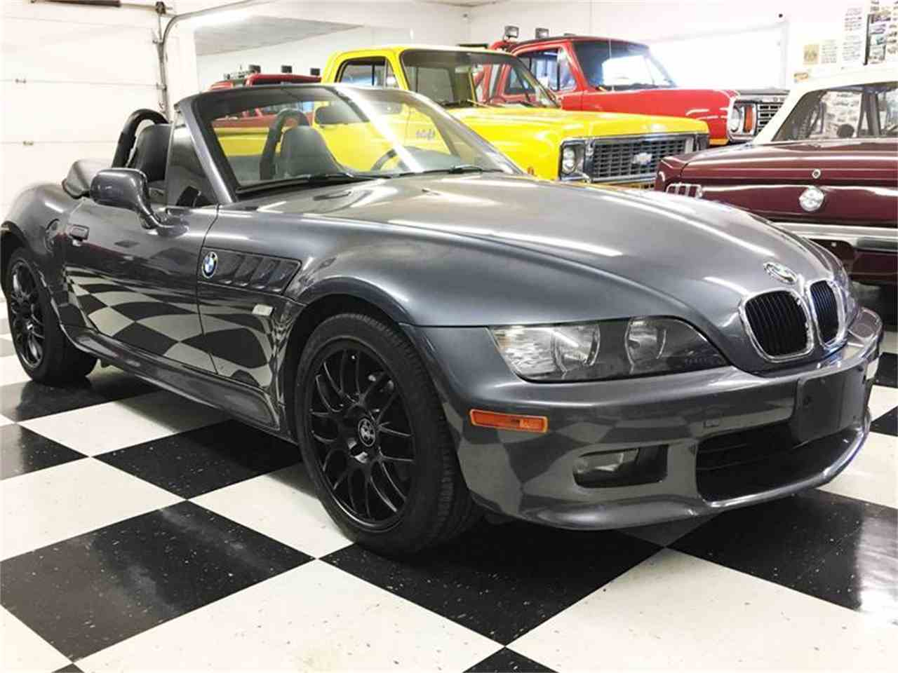 Classic BMW Z3 for Sale on ClassicCars.com
