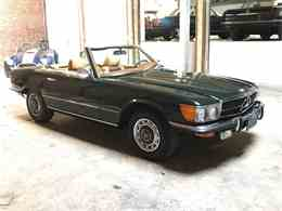Picture of '72 350SL - MQNC