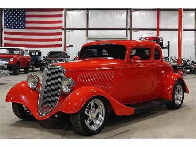 1934 vehicles for sale on. Black Bedroom Furniture Sets. Home Design Ideas