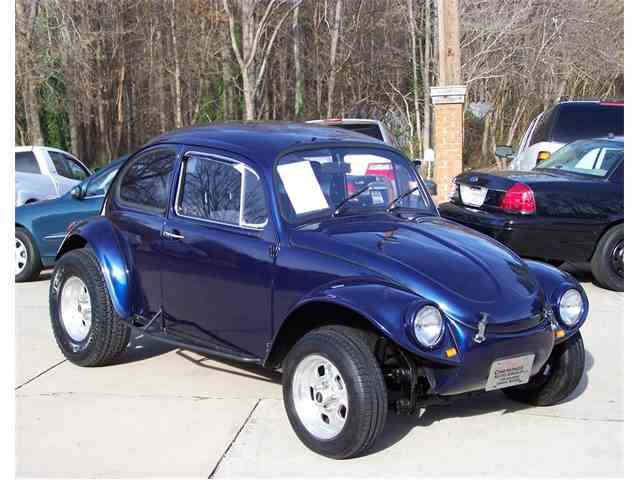 Picture of Classic '72 Beetle located in Georgia Offered by Cherokee Auto Group LLC - MQNZ