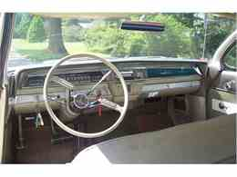 Picture of Classic 1962 Oldsmobile Dynamic 88 located in Ohio Offered by a Private Seller - 2DAZ