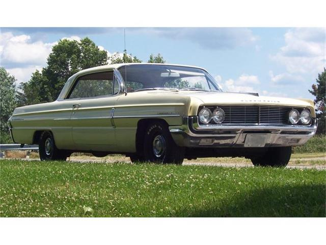 1962 Oldsmobile Dynamic 88 | 110555