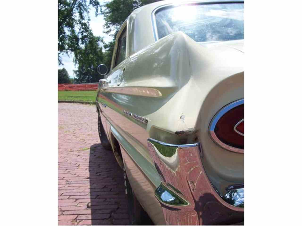 Large Picture of Classic 1962 Oldsmobile Dynamic 88 located in Ohio - 2DAZ