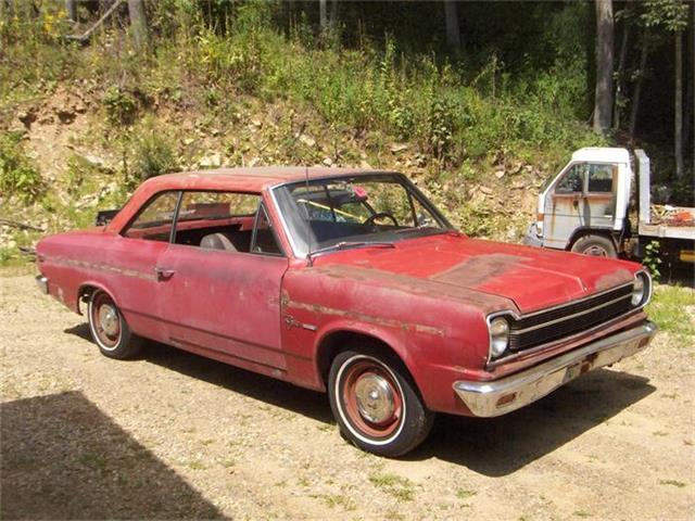 1969 AMC Rambler | 115823