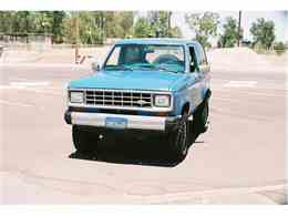 Picture of '84 Bronco II - 2O1A
