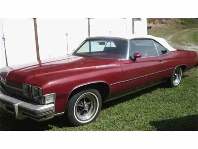 1974 Buick LeSabre | 120050