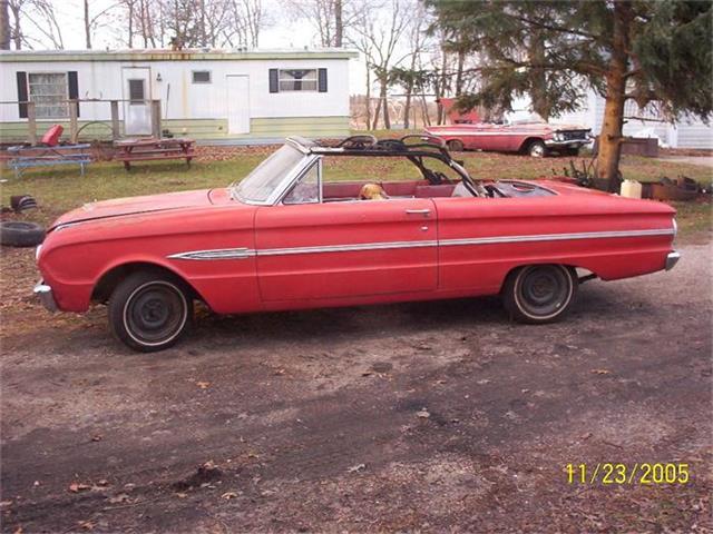 1963 Ford Falcon | 120685