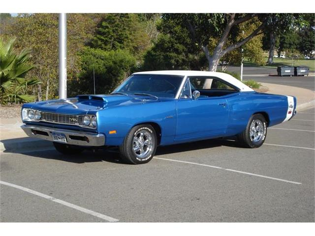 1969 Dodge Super Bee | 127118