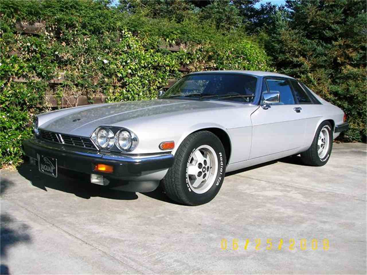 Large Picture of '85 XJS - 2YG4