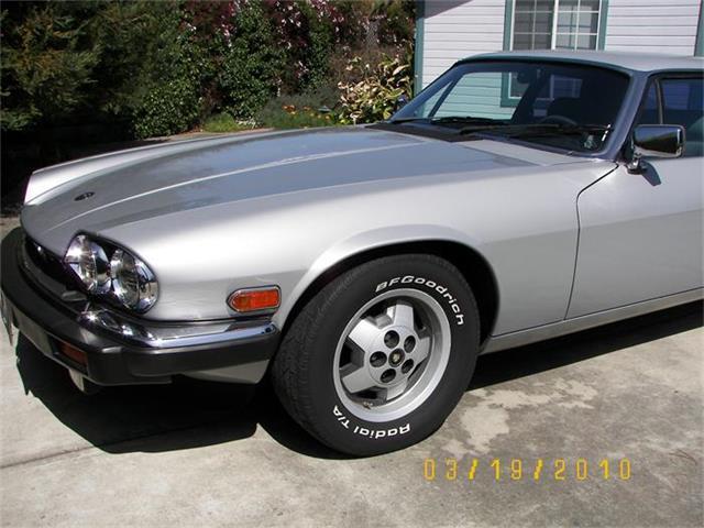 1985 Jaguar XJS | 137956