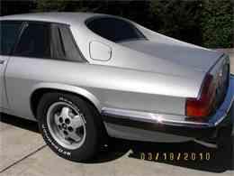 1985 Jaguar XJS for Sale - CC-137956