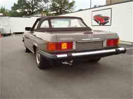 1977 Mercedes-Benz 450SL for Sale - CC-148078