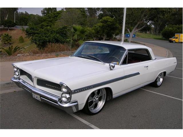 1963 Pontiac Bonneville | 154019