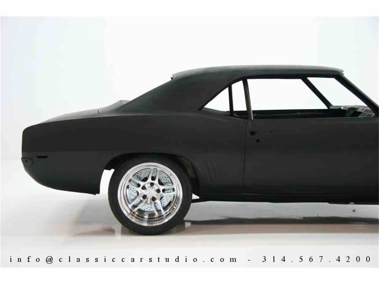 Large Picture of Classic 1969 Camaro Offered by Classic Car Studio - 3FNJ