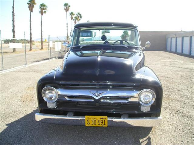1956 Ford F100 | 166670
