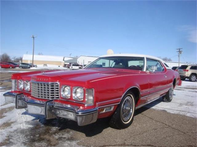1976 Ford Thunderbird | 189912