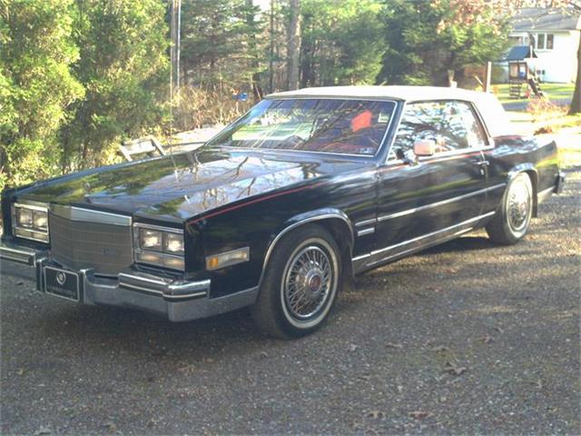 1983 Cadillac Eldorado | 190335