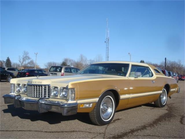 1976 Ford Thunderbird | 204322