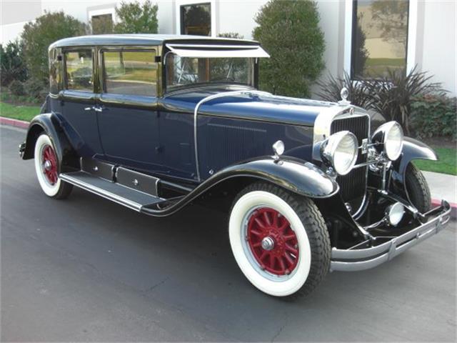 1929 Cadillac Sedan | 209185
