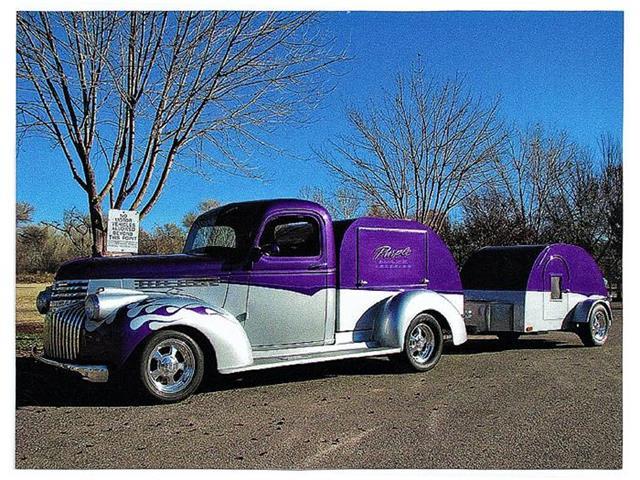 1946 Chevrolet 1/2 Ton Pickup | 211760