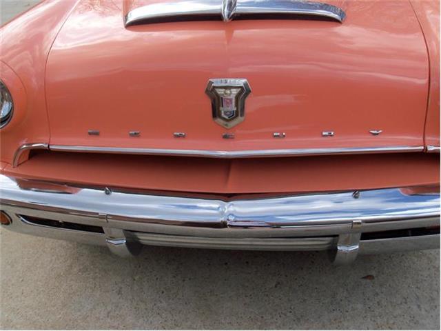 1952 Mercury Monterey | 218230