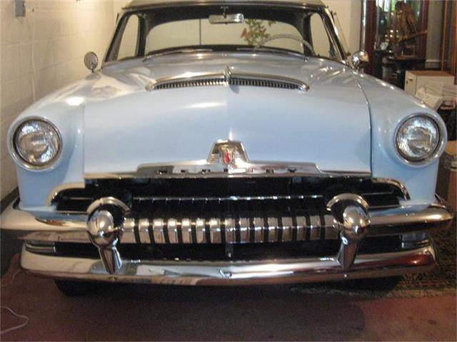1954 Mercury Monterey | 221862