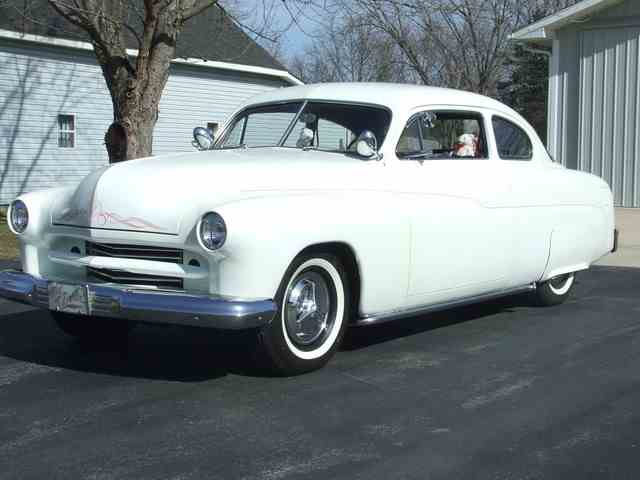 1951 Mercury Coupe | 222704