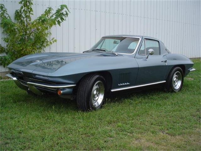 1967 Chevrolet Corvette | 222782