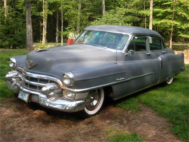 1953 Cadillac Series 62 | 235177