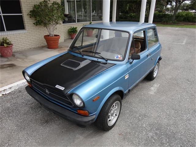 1979 Autobianchi A112 | 247969