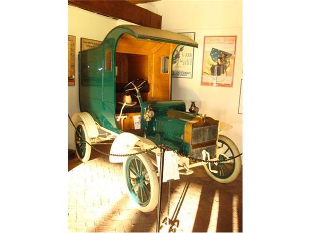 1905 Maxwell Model G | 248653