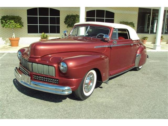 1947 Mercury Custom | 248670