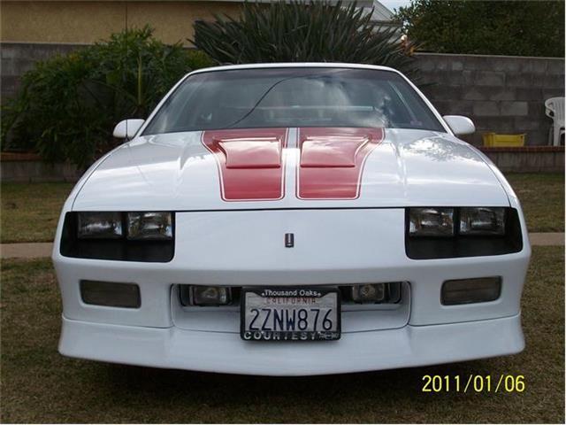 1992 Chevrolet Camaro Z28 | 263866