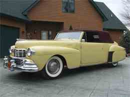 Picture of '48 Continental - 5TYW