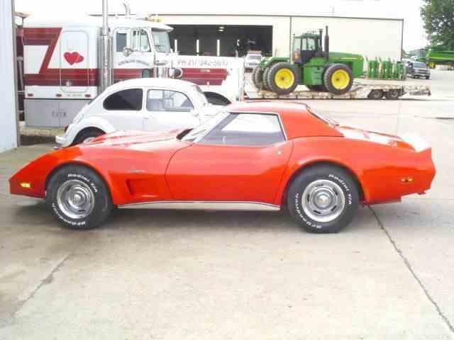 1976 Chevrolet Corvette | 272942