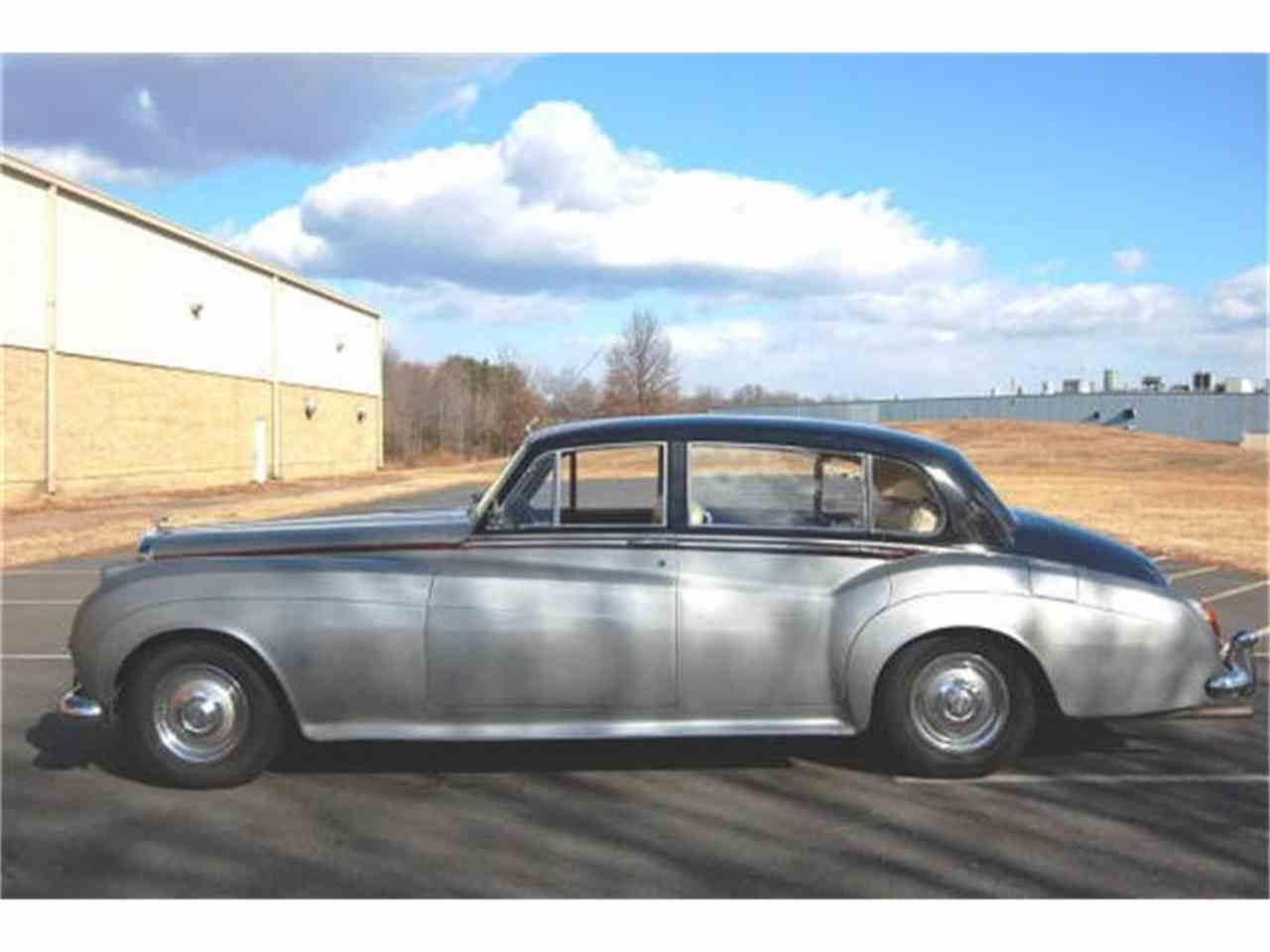 Large Picture of '62 Antique - 68S5