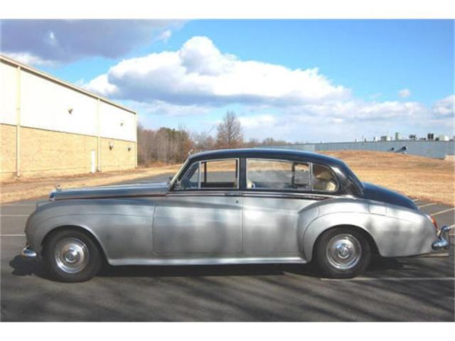 1962 Bentley Antique   291317
