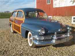 1951 Mercury Woody Wagon for Sale - CC-290589