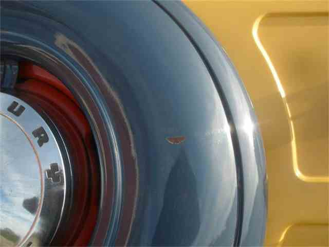 1951 Mercury Woody Wagon | 290589