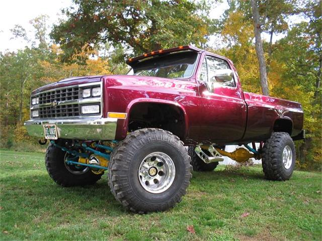 1979 Chevrolet K-20 | 296855