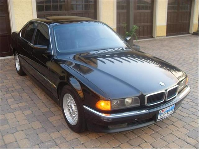 1998 BMW 7 Series | 299672